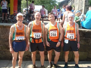 QRC's Heptonstall Photos