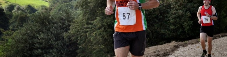 Stainland Trail Race Photos