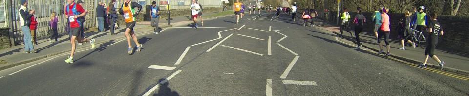 Bradford 10k 2014