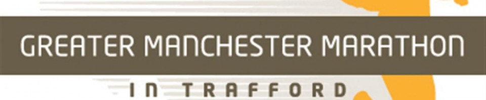 Manchester Marathon…