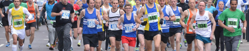 Bradford City Runs