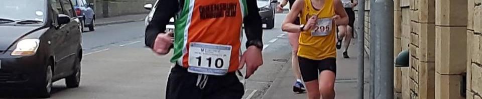 Liversedge Half Marathon