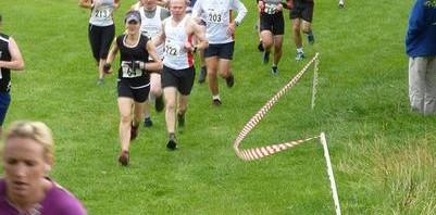 Alice's Run 2013