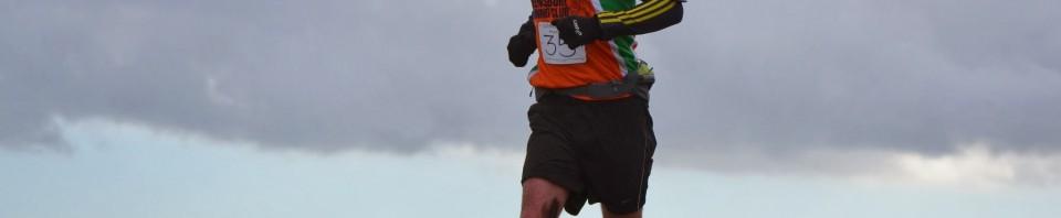 Ovenden Fell Race 2014