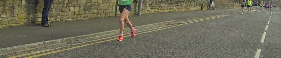 Bradford 10k 2014 Video