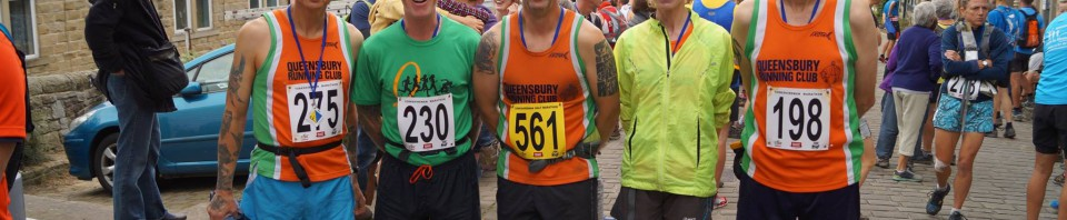 Yorkshireman Marathon Photos 2014