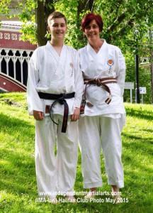 bev karate 1