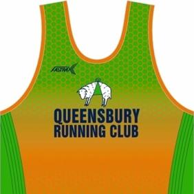 QRC vest 2019