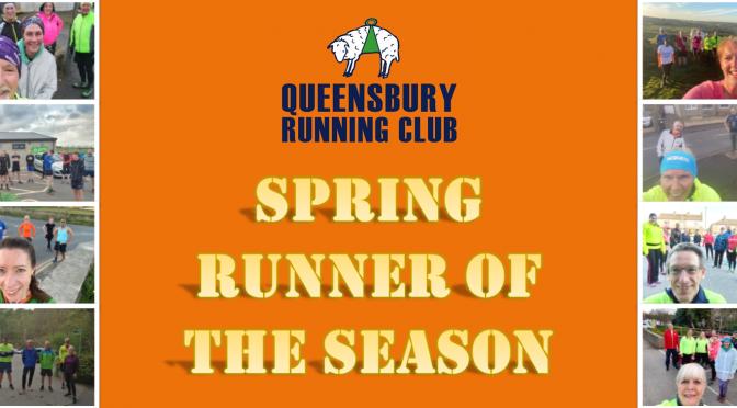 Runner of the Season